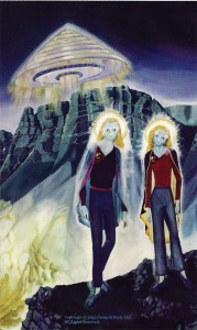 The Arcturians, Juliano and Helio