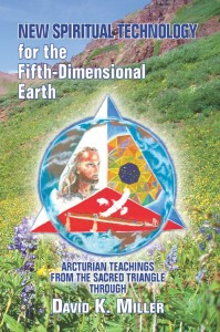 New Spiritual Technology Fifth Dimentional Earth