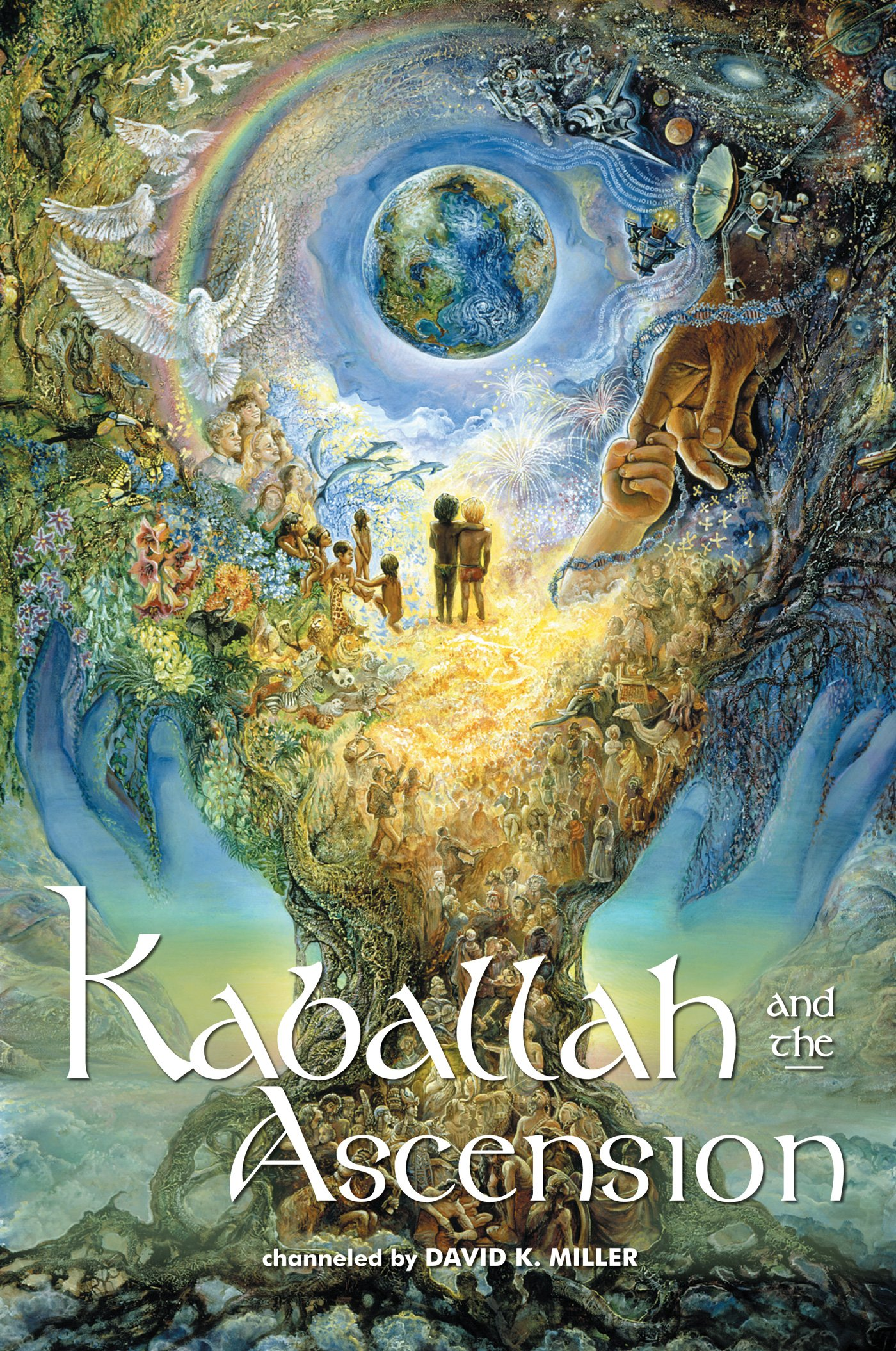 Kaballah and the Ascension
