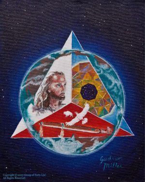 Sacred Triangle