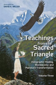 Teachings from the Sacred Triangle