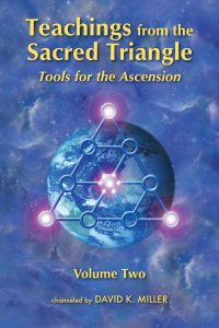 Teachings from the Sacred Triangle: Tools for Ascension, Vol. 2 (Explorer Race)
