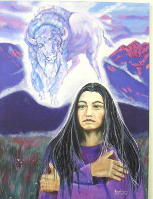 Buffalo Dreamer