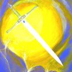 Michael's Sword