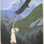 White Eagle Medicine