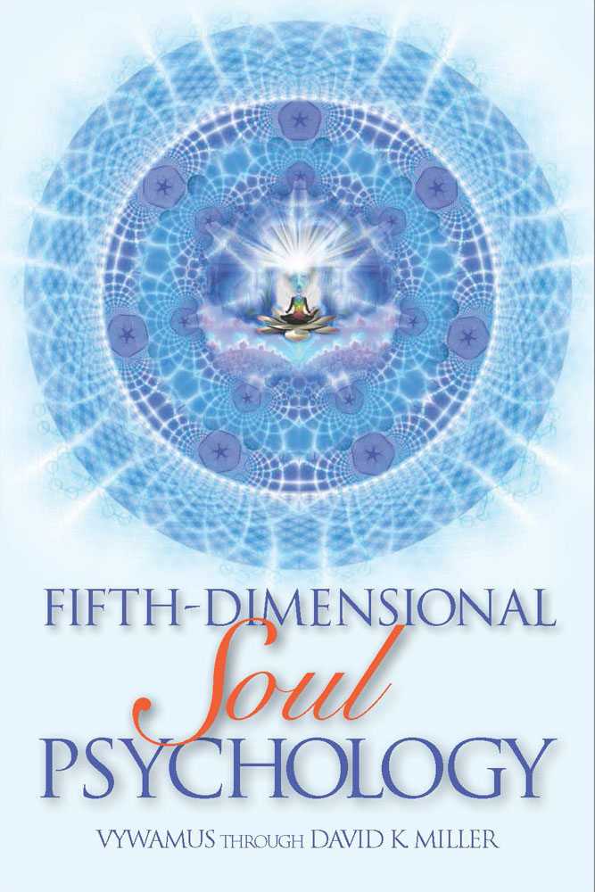 Fifth-Dimensional Soul Psychology