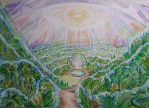 The Garden of Telos