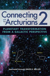 Connecting with the Arcturians 2