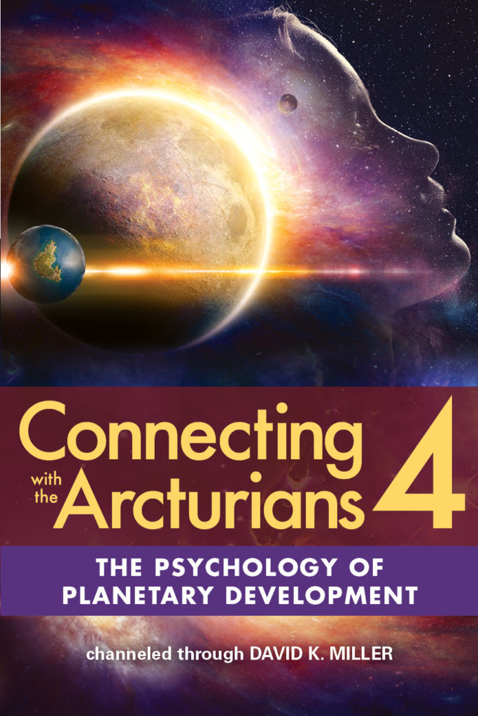 Connecting with the Arcturians 4